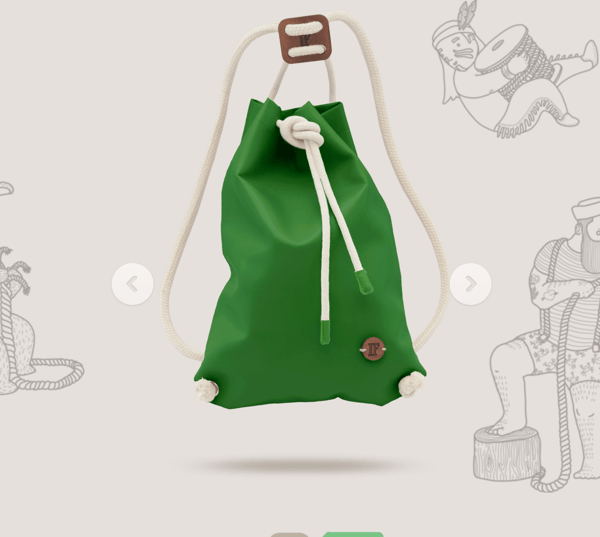 IF Bags