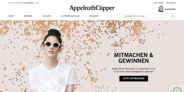 AppelrathCupper