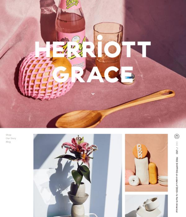 Herriott Grace