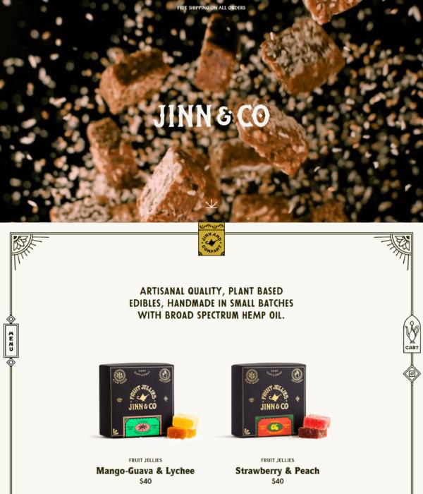 Jinn & Co