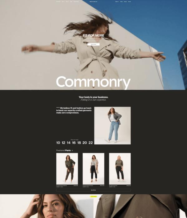 Commonry